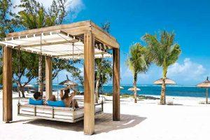 ¿Por qué todo el mundo se quiere ir de luna de miel a Isla Mauricio?