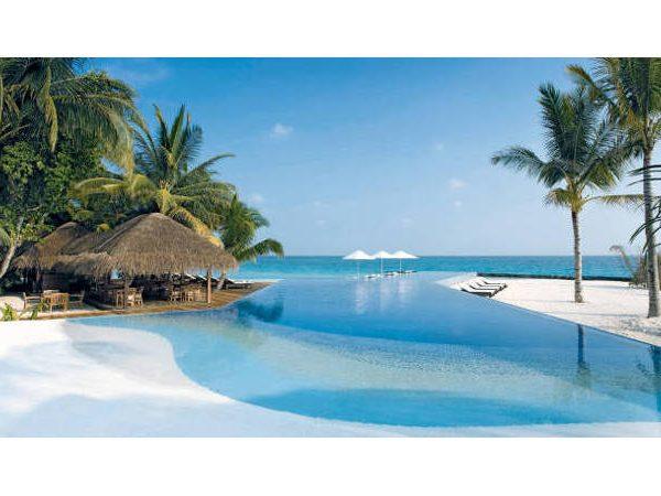 tailandia y maldivas - Kuramathi Island Resort