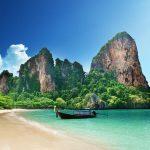 costa de tailandia