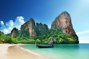 Las 5 playas más espectaculares de Tailandia