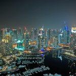 Viajar Dubai