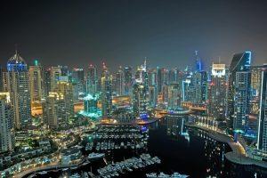 Los españoles cada vez más interesados en viajar a Dubái