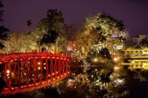 Qué ver y qué hacer en Hanói, la capital de Vietnam
