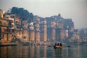 Benarés, la ciudad más sagrada de India