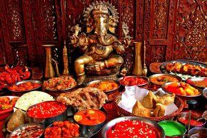 Gastronomía de la India: Inspiración para los sentidos