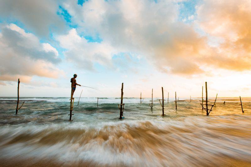 Sildavia Viajes Sri Lanka