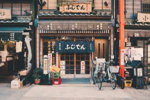 ¿Qué hacer con el equipaje en tu viaje a Japón?
