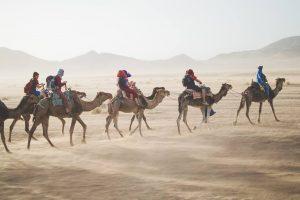 5 consejos fundamentales para viajar en grupo