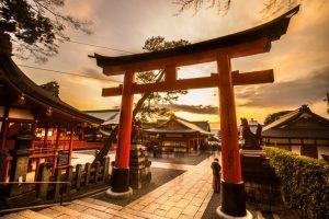 Kyoto en seis pasos: los lugares que no puedes dejar de visitar