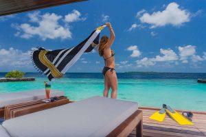 Viajes a Maldivas