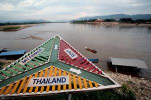 Triángulo de Oro: Destino resplandeciente de Tailandia