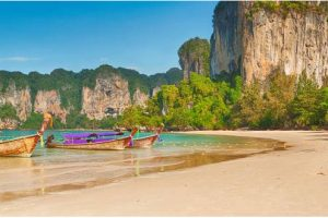 Tailandia Esencial y Phuket