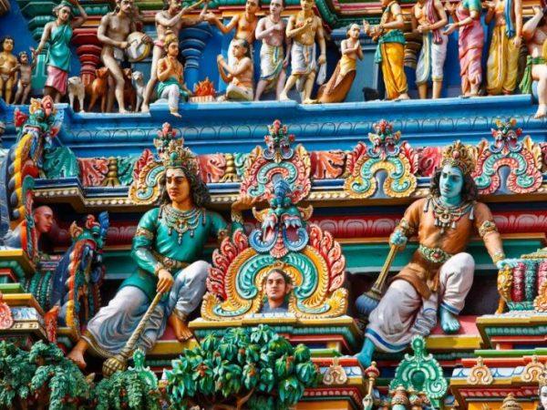 chennai templo kapaleeshwarar