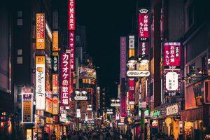 Boom de Tokio 2020: Descubre todos los detalles de las Olimpiadas niponas