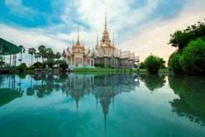 """Tailandia  y las verdades de sus """"terribles"""" mitos"""