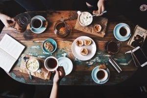 Los cafés más curiosos de Japón