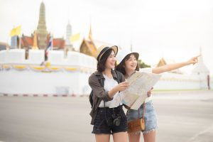 ¿Qué hace de Tailandia uno de los países más visitados por los turistas?