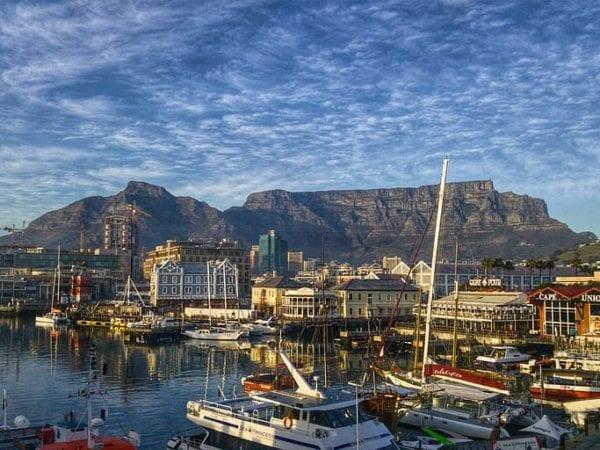 Viaje Sudáfrica Ciudad del Cabo